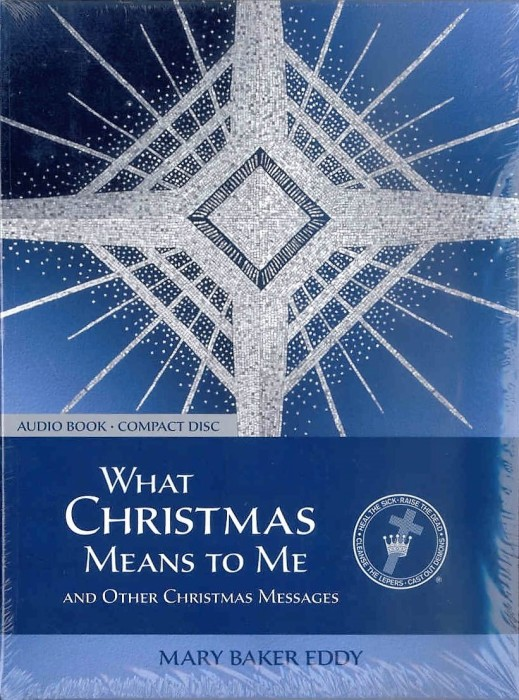 the meaning of christmas + essays