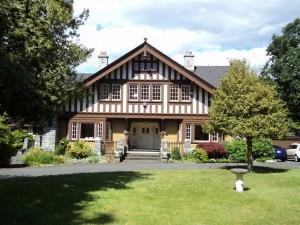 Wayside House