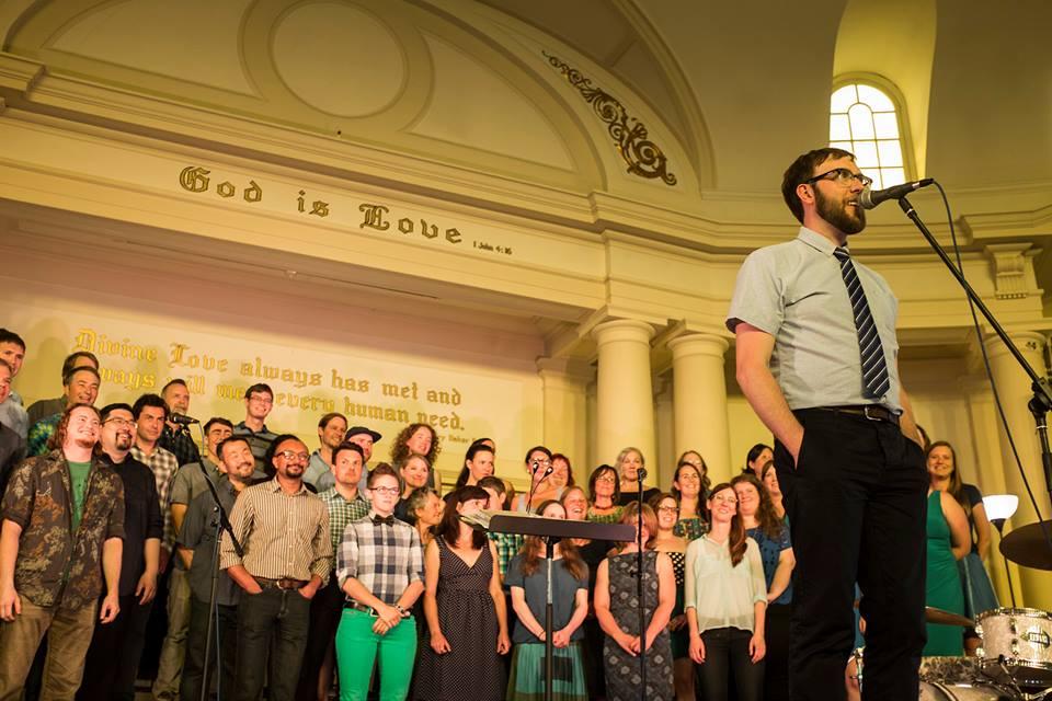 The Choir 1