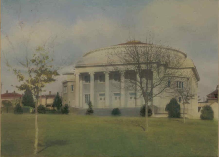 Church 1920