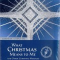 Celebrate the true meaning of Christmas
