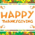 A Thought from the Christian Science Thanksgiving Bible Lesson